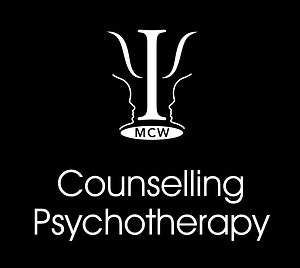 Speaking your language. Counselling Logo 2018