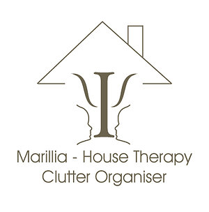 House Therapy: Professional Organiser. New logo