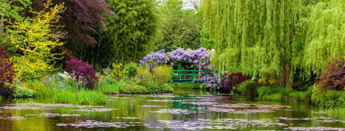 Links. giverny-fw